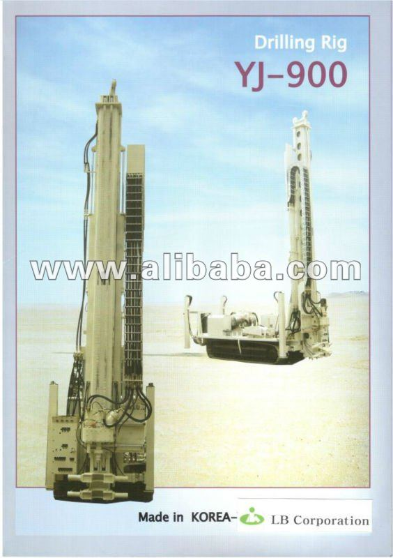 Drilling Machine in any direction