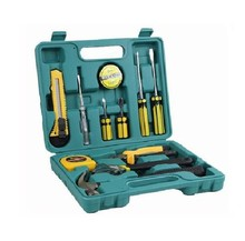 12 pcs Hardware Mechanics Tool Set