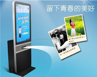 Portable Design Photobooth Printer For Wedding, Party