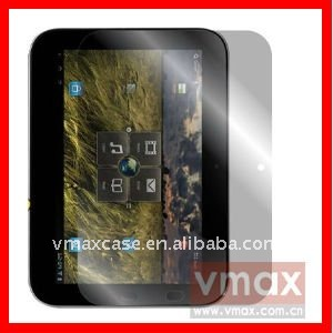 Mirror screen laptop protector for Lenovo K1 Ideapad