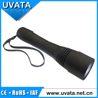 telescopic baton UV light