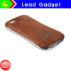Brand new Mobile Phone Case for iPhone 5 wood case for iphone 5