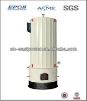 vertical central heating thermax oil boiler