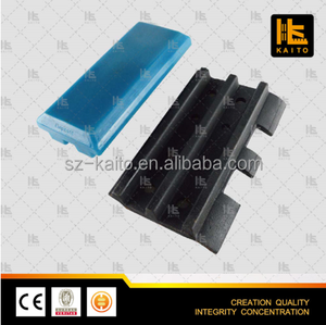 W2000 High Quality Poly Track Pad for Road Milling Machine