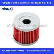 High efficiency GN125 motorcycle air filter