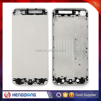 Factory wholesale price back cover housing for iphone 5,for iphone 5 housing