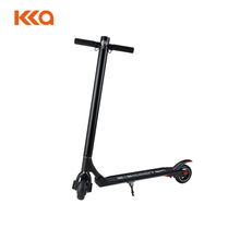 Rechargeable Chinese Scooter Manufacturers 2 Wheel foldable Electric Scooter 250w 2018