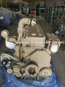 high quality shanghai diesel engine c6121 with best quality and low price