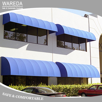 High Quality French Window Awning