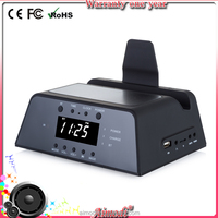 Buy Digital Alarm Clock Radio Speaker bluetooth in China on ...