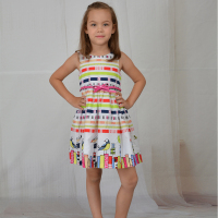 baby girl fashion causal clothes