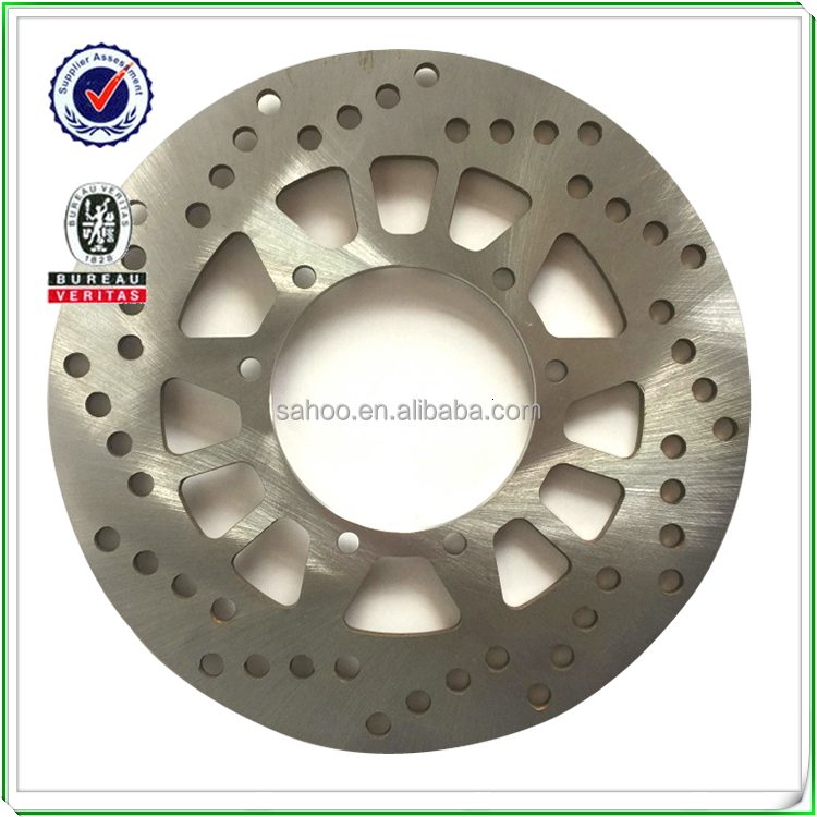 Front Motorcycle Brake Disc Rotor For Yamaha TDM900