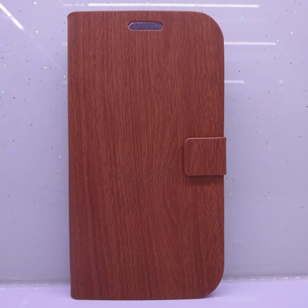 China supplier flip leather case for samsung i9300