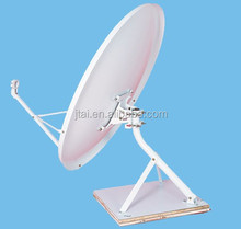 wholesale KU band C band HD TV antenna car satellite tv antenna dish antenna