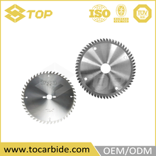OEM design carbide milling cutters, tungsten carbide blade cutter, saw blade for concrete