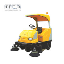 Ride-On Floor Cleaning Machine Cleaning Machine