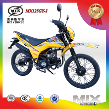 cheap pit bike zongshen 125cc dirt bike racing motorcycle for sale