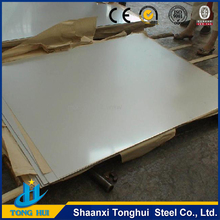 0.8mm thick 304 stainless steel sheet china supplier