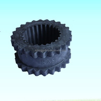 atlas copco rubber coupling 1614873800 flexible rubber coupling air compressor parts for industrial equipments
