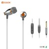 Celebrat Fancy Metallic Earbuds In Ear