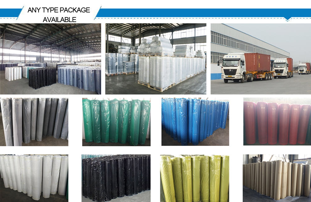 Anti-Static PVC Strip Curtain Suitable For None Electrostatic Phenomenon Places