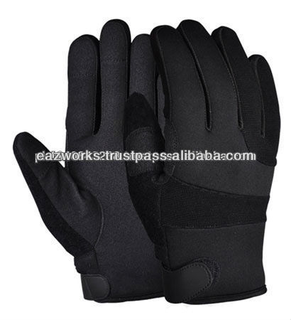 Airsoft Gear Tactical Protective Gloves