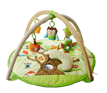High Quality Treetop Friends Activity Gym Infant Activity Gym Play Toy Plush baby play mat