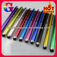 2013 Hot Sell Promotional Cheap Gift Screen Touch Pen For Smart Phone