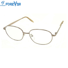 2017 wholesale man and woman age metal reader round cheap reading glasses wenzhou spectacles