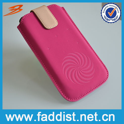 2013 New Products Belt Clip Case Grand Duos OEM Cover