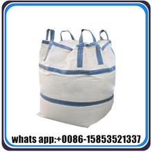 new polypropylene jumbo bag for coal, 1 ton mineral jumbo bag with factory price