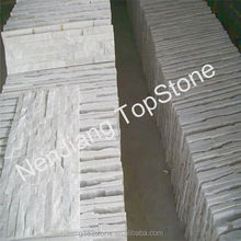 White Wood sandstone/Culture stone/Wall panel/slate
