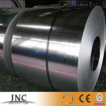 JNC prime quality anti - finger hot galvalume steel , hot dipped galvanized steel