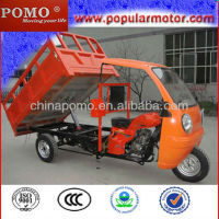 Hot Sale Chinese 2013 New Water Cool Cheap Popular 250cc Three Wheel Motorcycle Automatic
