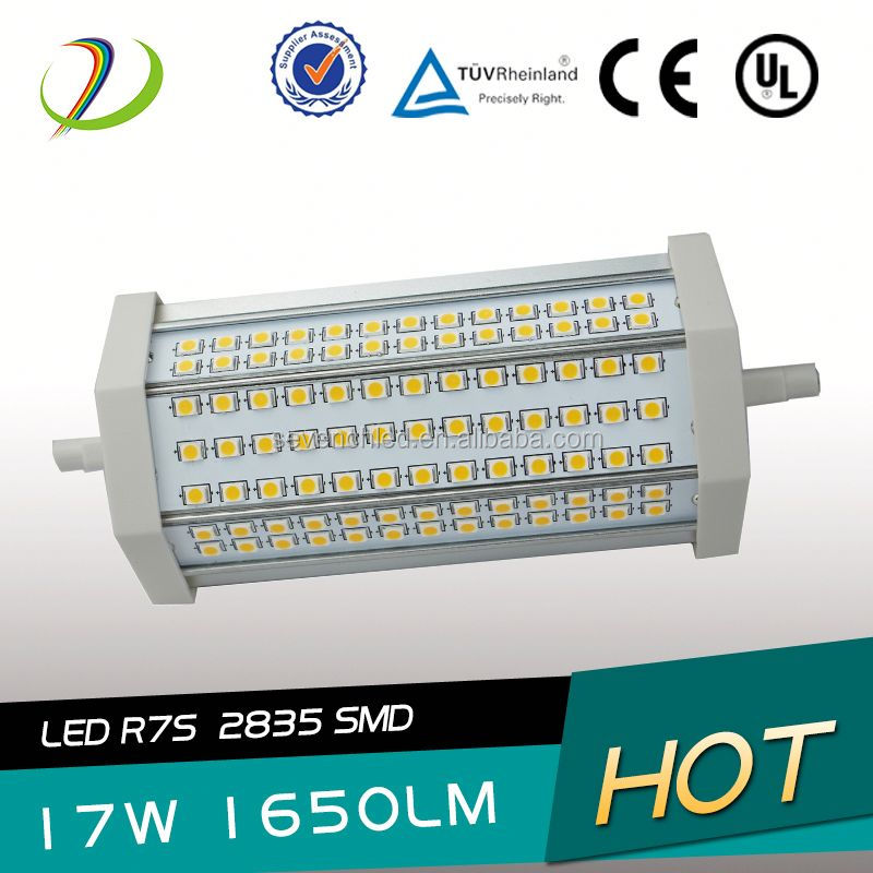 118mm r7s led 15w/20w r7s led 78mm 10w/Newest double ended ethernet cable