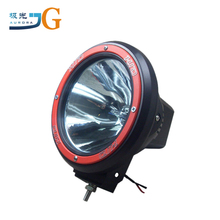 7'' Offroad HID Work Lamp,xenon extra light, Advanced HID Work Lamp