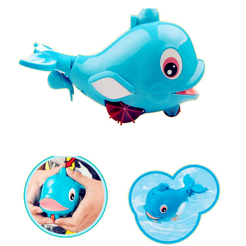 2015 New Hot Cute Floating Animals Tutle Dolphin Baby bath Toys From Dongguan ICTI Manufacturer