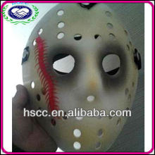 China manufacturer High Quality PVC Horror Movie Jason The Mask