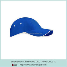 Mens low profile classical design sports cap