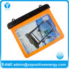 waterproof zipper case for ipad mini