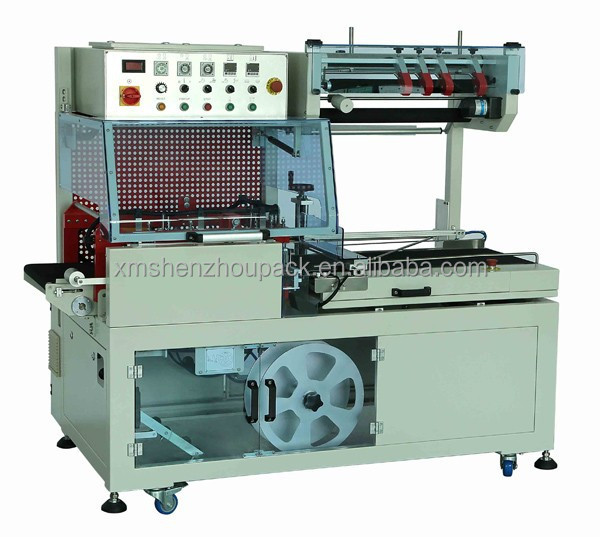 Automatic Aluminum Foil Bags Heat Sealing Machine,Battery Heat Sealing Machine ,Sealing Machine For Battery