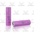 Cheap vaping 30q li-ion cell 3.6V rechargeable INR-30Q 3000mah lithium ion battery