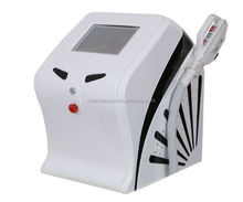 Risen Beauty company Professional IPL/Elight hair removal machine for beauty salon