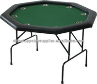 48inch octagonal poker table