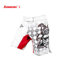 2017 Newest Wholesale Custom Make Your Own Sublimated MMA Shorts