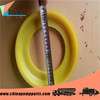 constriuction building pipe fittings distributor manufacturer cifa concrete pump spare part dn125 polyurethane gasket