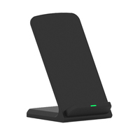 universal qi wireless charger 5v 2a