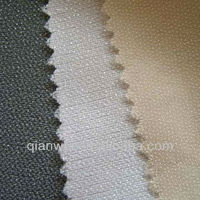 pa coat interlining(woven interlining for garments)