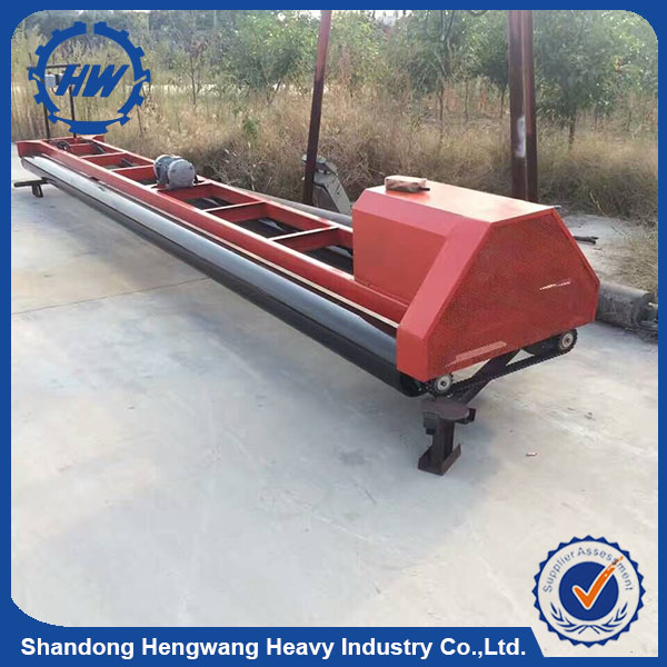 metal roller road concrete leveling machine for sale