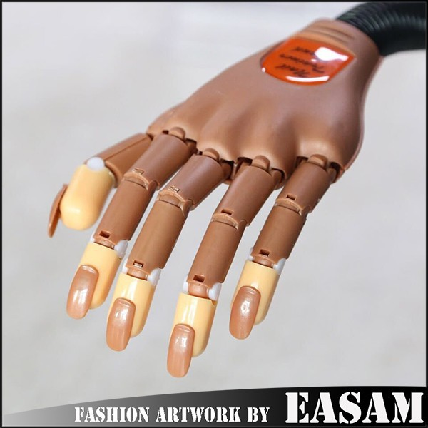 Mannequin Hand For Nails | Best Nail Designs 2018